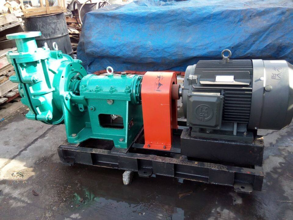 coal mine slurry pump for sale