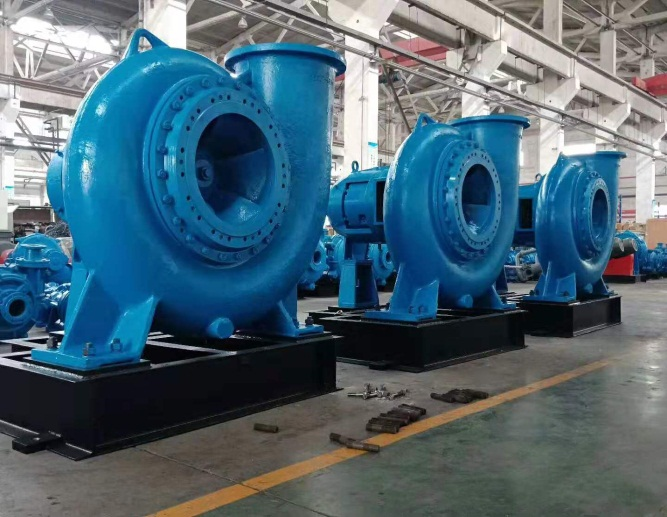 FGD pump supplies
